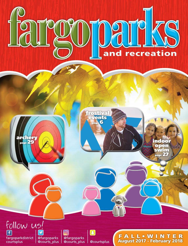 Fargo Parks Recreation By Fargoparks Issuu
