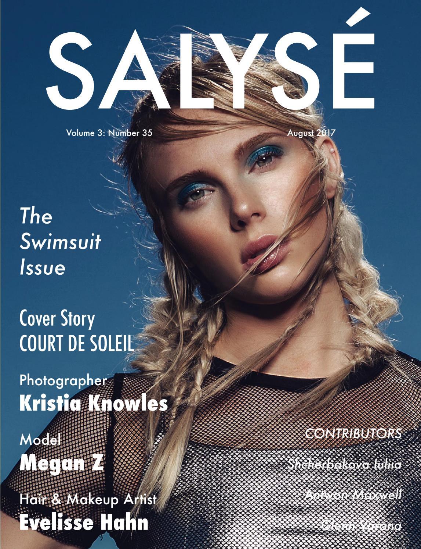 salys u00c9 magazine