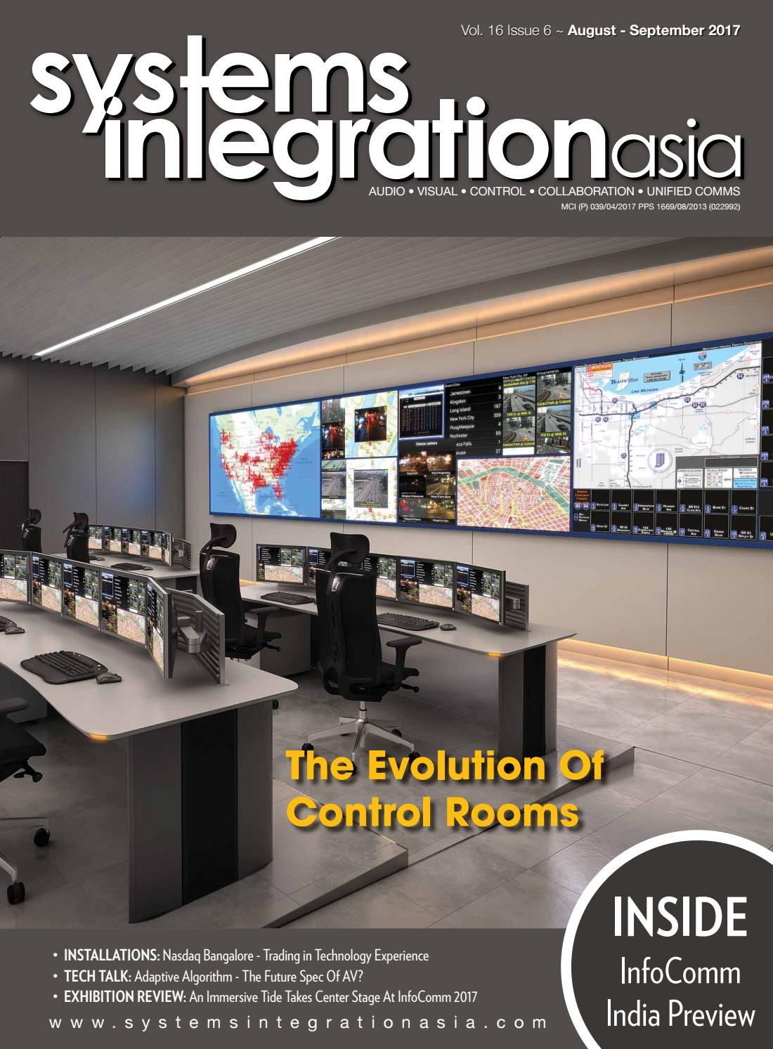 Av asia pacific magazine the new samsung smart signage platform av - Av Asia Pacific Magazine The New Samsung Smart Signage Platform Av 29
