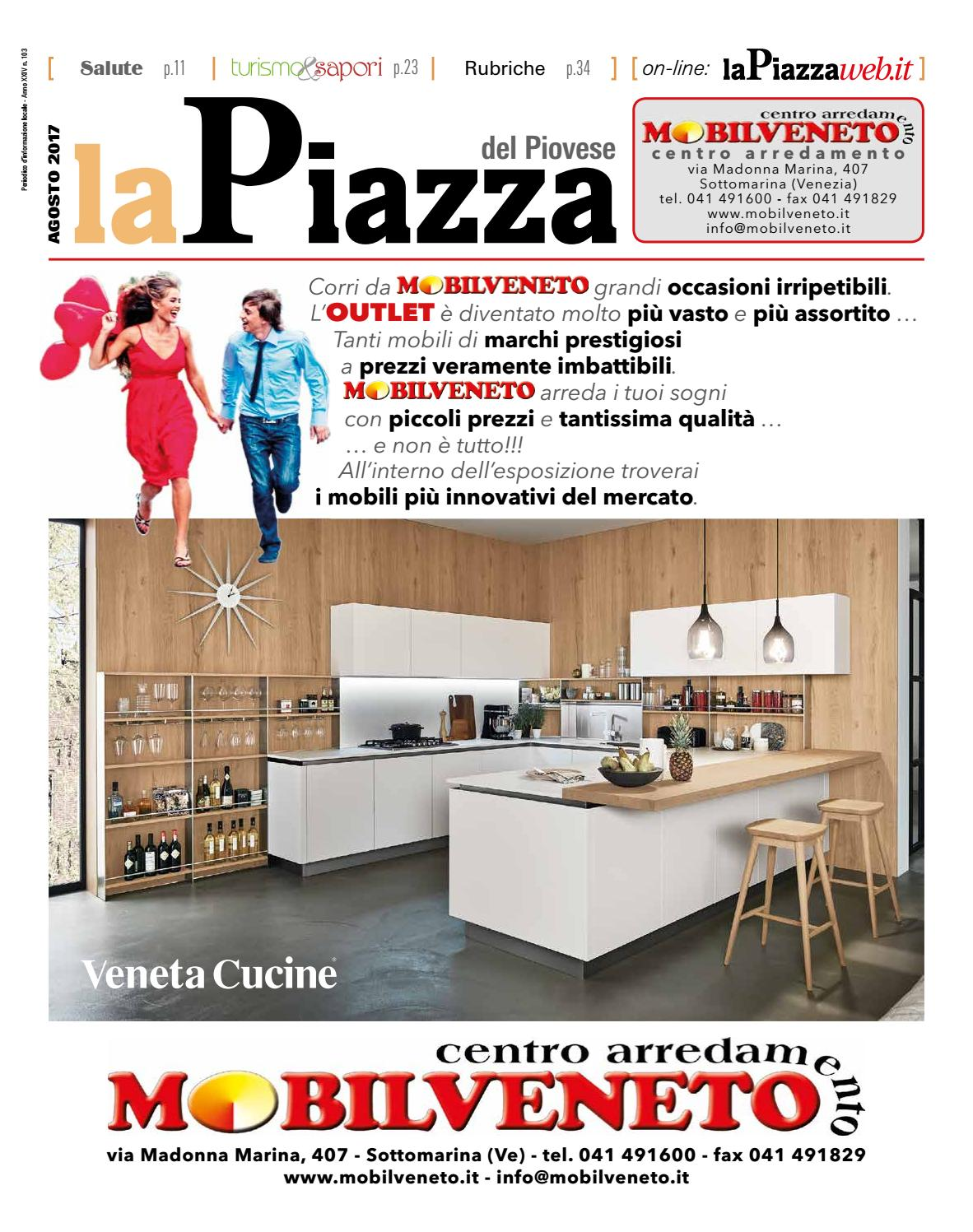 Piovese ago2017 n103 by LaPiazza give emotions - issuu