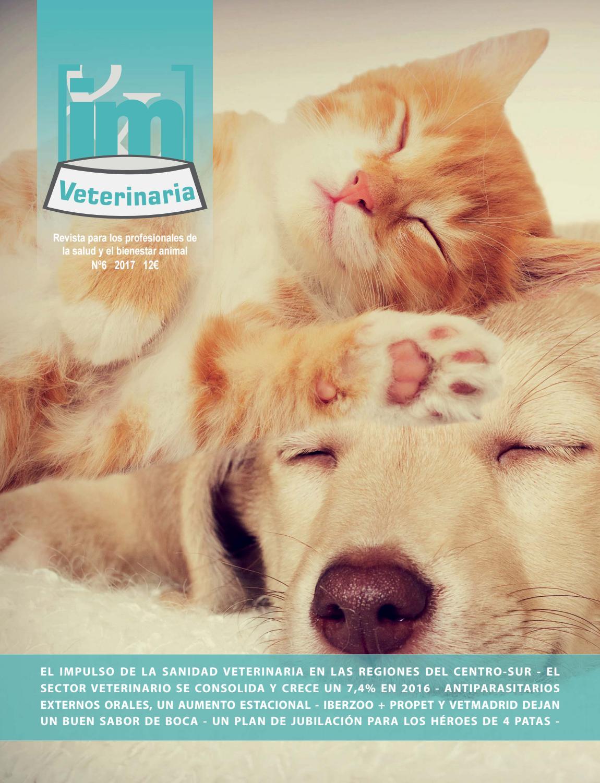 IM Veterinaria #6 by Grupo Edimicros - Publimas Digital - issuu