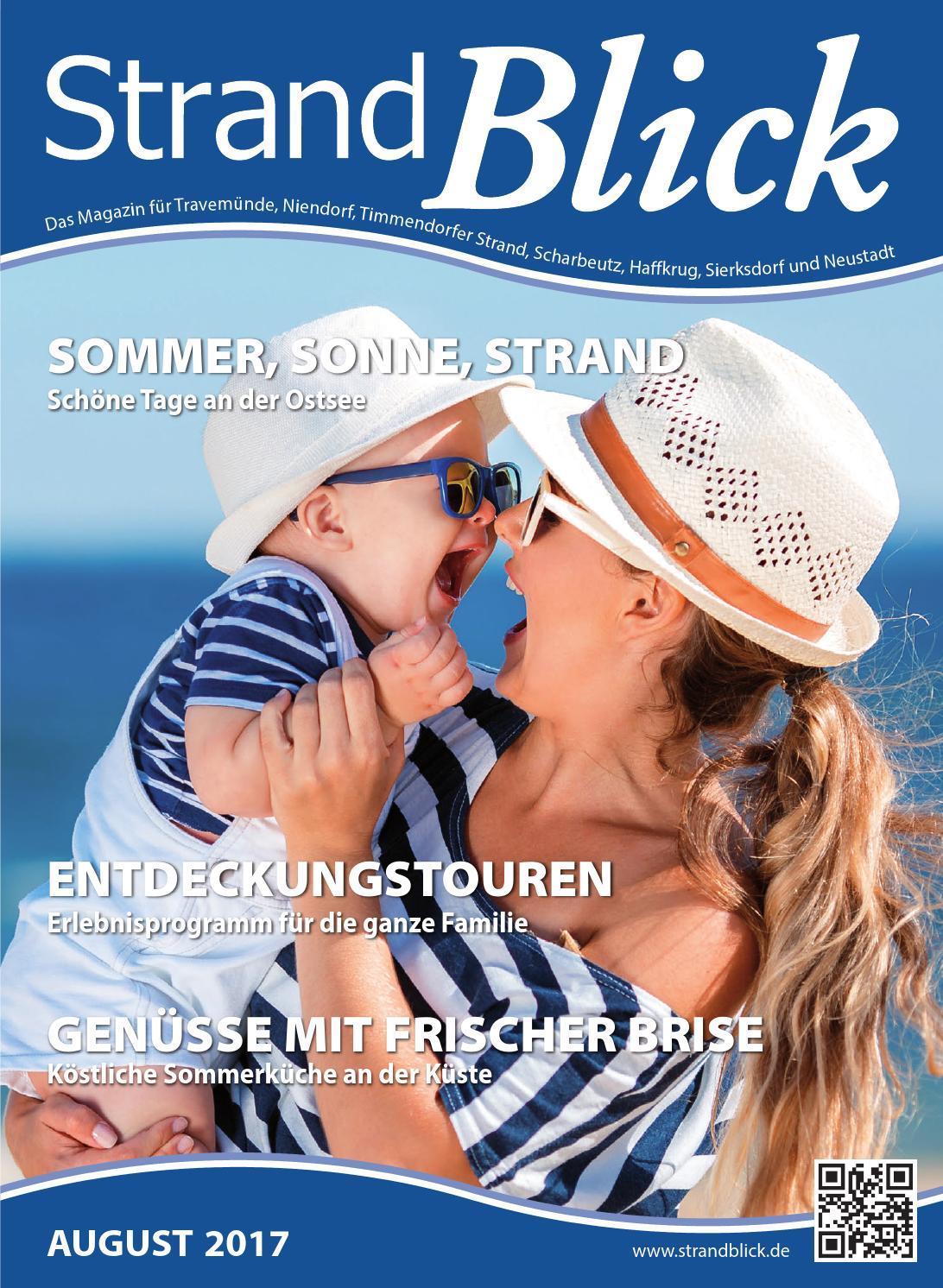Strandblick August 2017 by StrandBlick - issuu