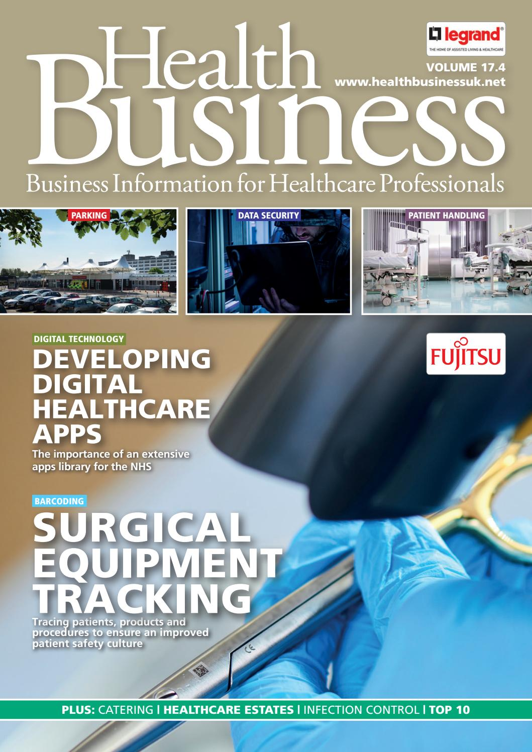 Health Business 174 By Psi Media Issuu Aseptic Jel Plus Dispenser