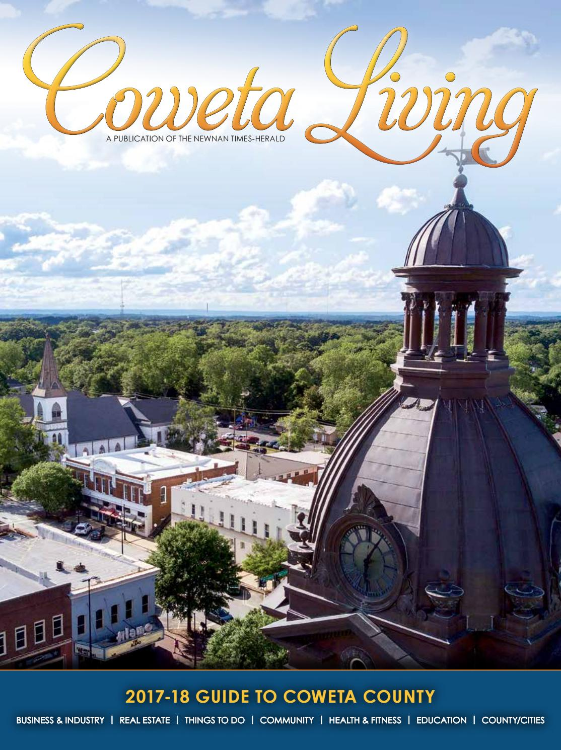 Coweta living 2017 2018 by the times herald issuu kristyandbryce Image collections