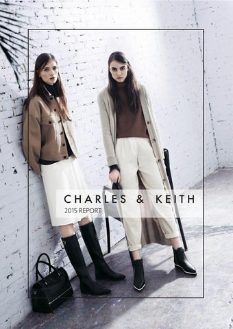 charles and keith marketing strategy Jobs 1 - 14 of 14  new jobs at charles & keith (singapore) pte ltd in singapore  you will be  responsible for full spectrum of marketing plan and strategies in.