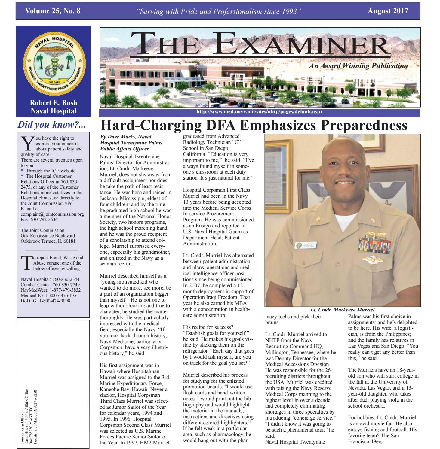 August 2017 Examiner by David Marks - issuu