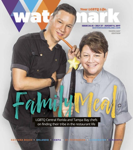 Watermark Issue 2505 Tampa Bay A WAVE of Success by Watermark