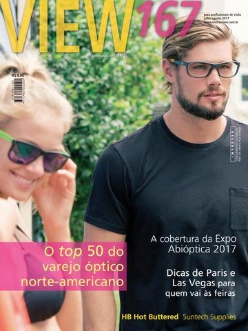 046f2ff3384ca VIEW 167 by Revista VIEW - issuu