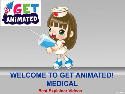 Best explainer videos- Get Animated