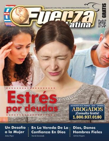 Fuerzalatinacristiana165 Web By Inographic Issuu