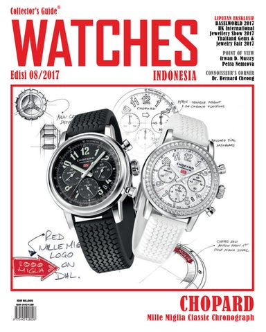 COLLECTOR S GUIDE - WATCHES 2b9fd9fa00