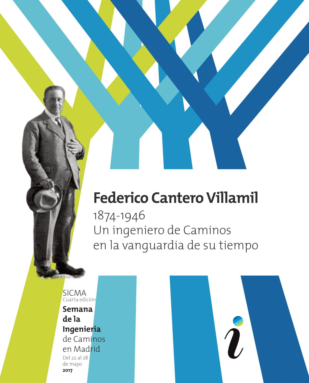 Federico Cantero Villamil 1874-1946 by CICCP Madrid - issuu