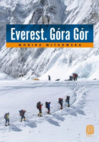 66e8b332afb6e Monika witkowska everest góra gór compressed by ciotas - issuu