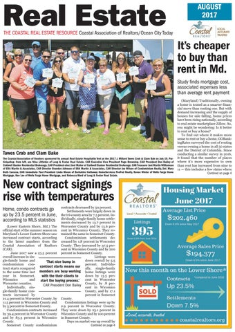 2e4bb048ff7cc8 August 2016 Real Estate Guide by ocean city today - issuu