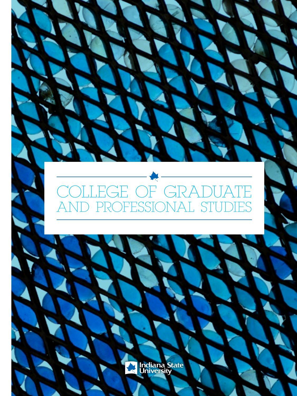 Graduate | Indiana State University