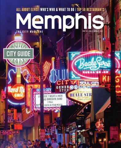 Memphis magazine august 2017 by contemporary media issuu memphis the city magazine w w wmphismagazine fandeluxe Image collections