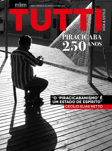 cb68b6d9f7 Revista Tutti Vida   Estilo 29º edição - agotos outubro by MBM ...