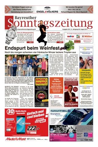 Rüben bayreuth und kraut open air Neues Festival