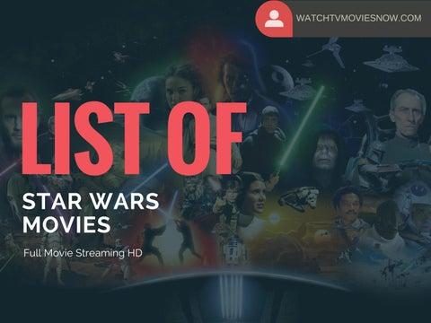 star wars 1 free full movie