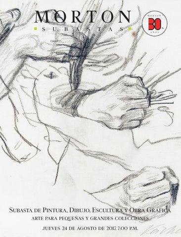 Subasta de Arte Mexicano y Fotografía by Morton Subastas - issuu