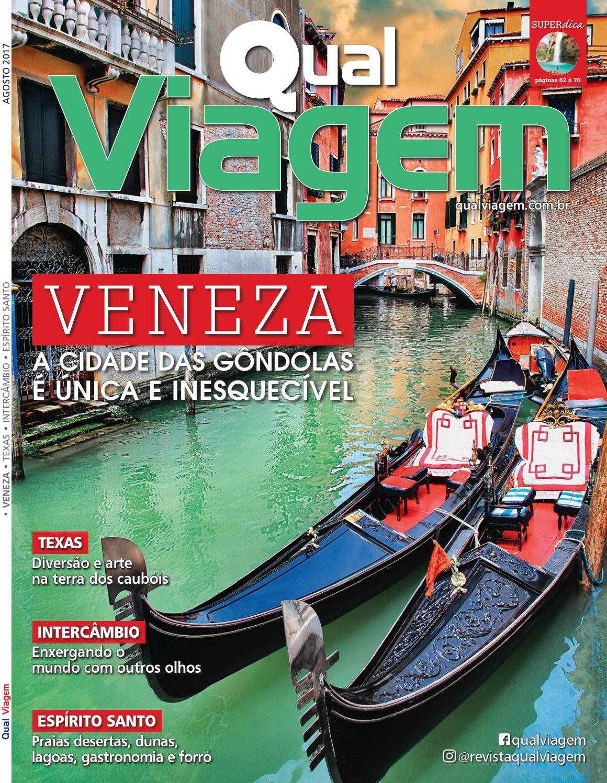 Revista Qual Viagem Edição 45 - Agosto   2017 by Editora Qual - issuu 5f13582f952