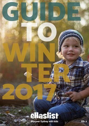 b29f9c169 ellaslist Guide To Winter in Sydney With Kids by ellaslist Australia ...