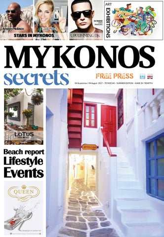 ed102f0851d8 04 08 2017 issue by mykonos secrets - issuu