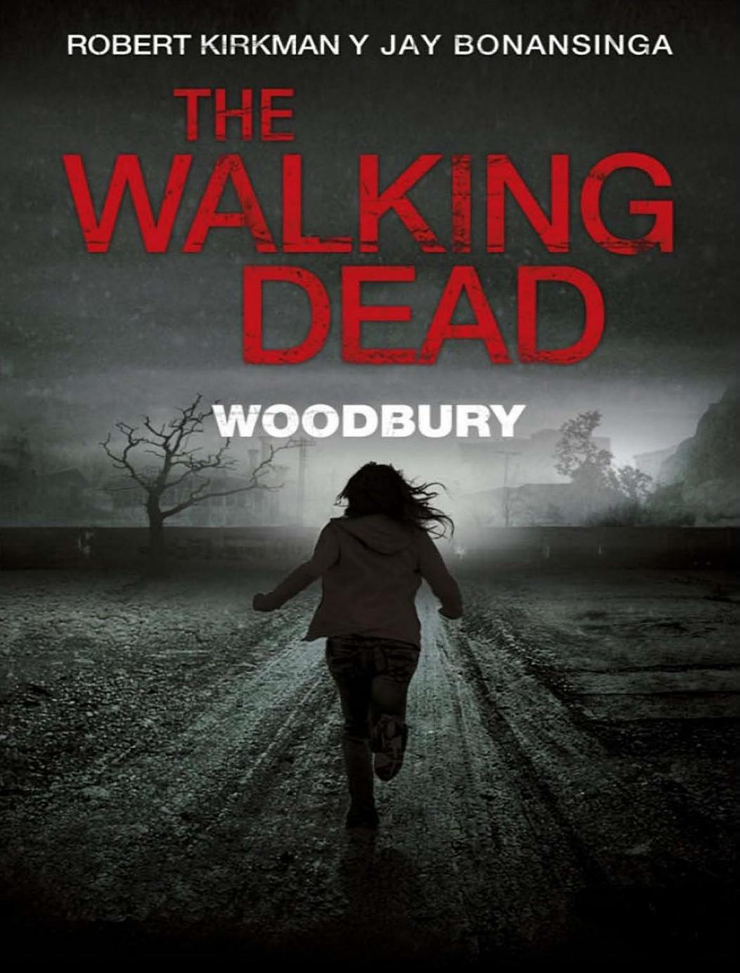 The Walking Dead - The Road to Woodbury by Vida Comics - issuu 5757ca50cb8f