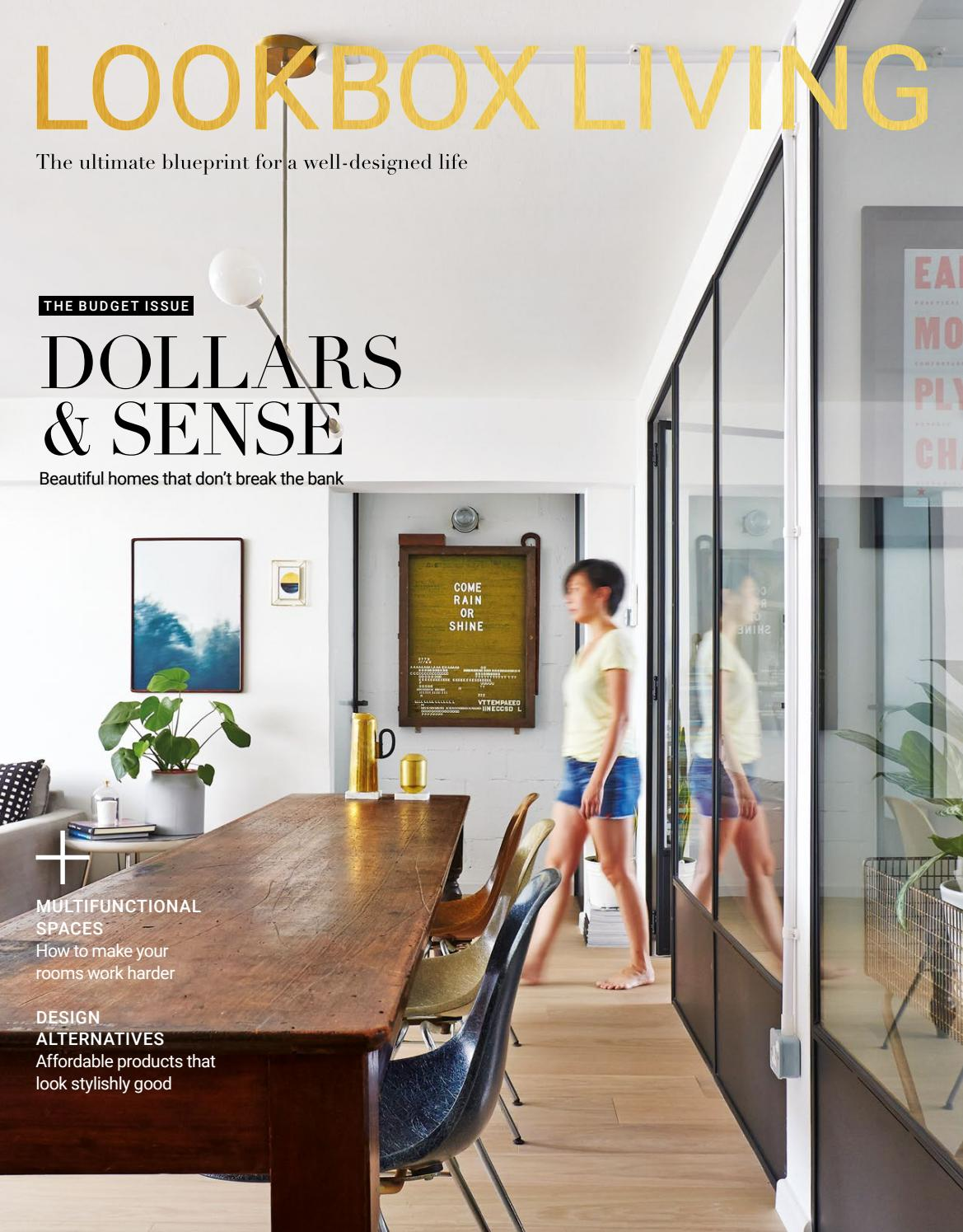 Lookbox Living Issue 52 by Indesign Media Asia Pacific - issuu