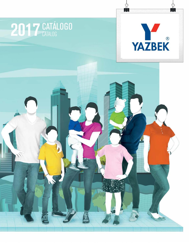 Catalogo 2017 Yazbek By Ivan Joao Leon Cortes Issuu