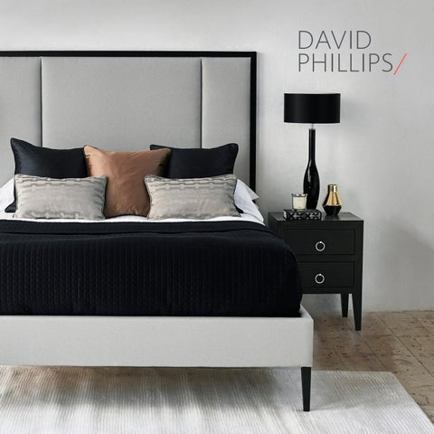 ec73069aca00 David Phillips Product Catalogue 2017/18 by David Phillips Furniture ...