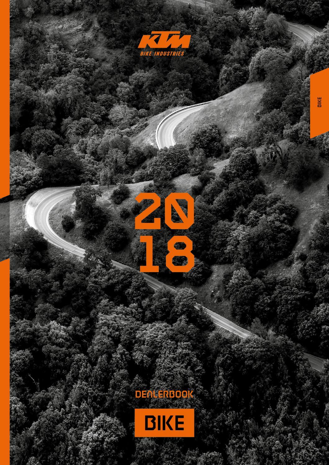 2018 ktm catalogue. exellent catalogue for 2018 ktm catalogue m