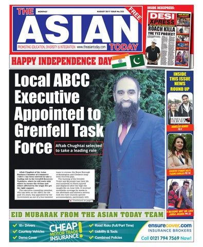 The Asian Today Issue 225 - Aug 2017 by The Asian Today - issuu