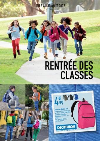 DECATHLON Guadeloupe   RENTREE DES CLASSE ! (du 05 au 30 Août 2017 ... cb882a6bc4
