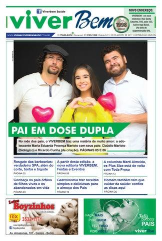 24c7bc003 Vb 241 Edição dos Pais by Consolacao Resende - issuu