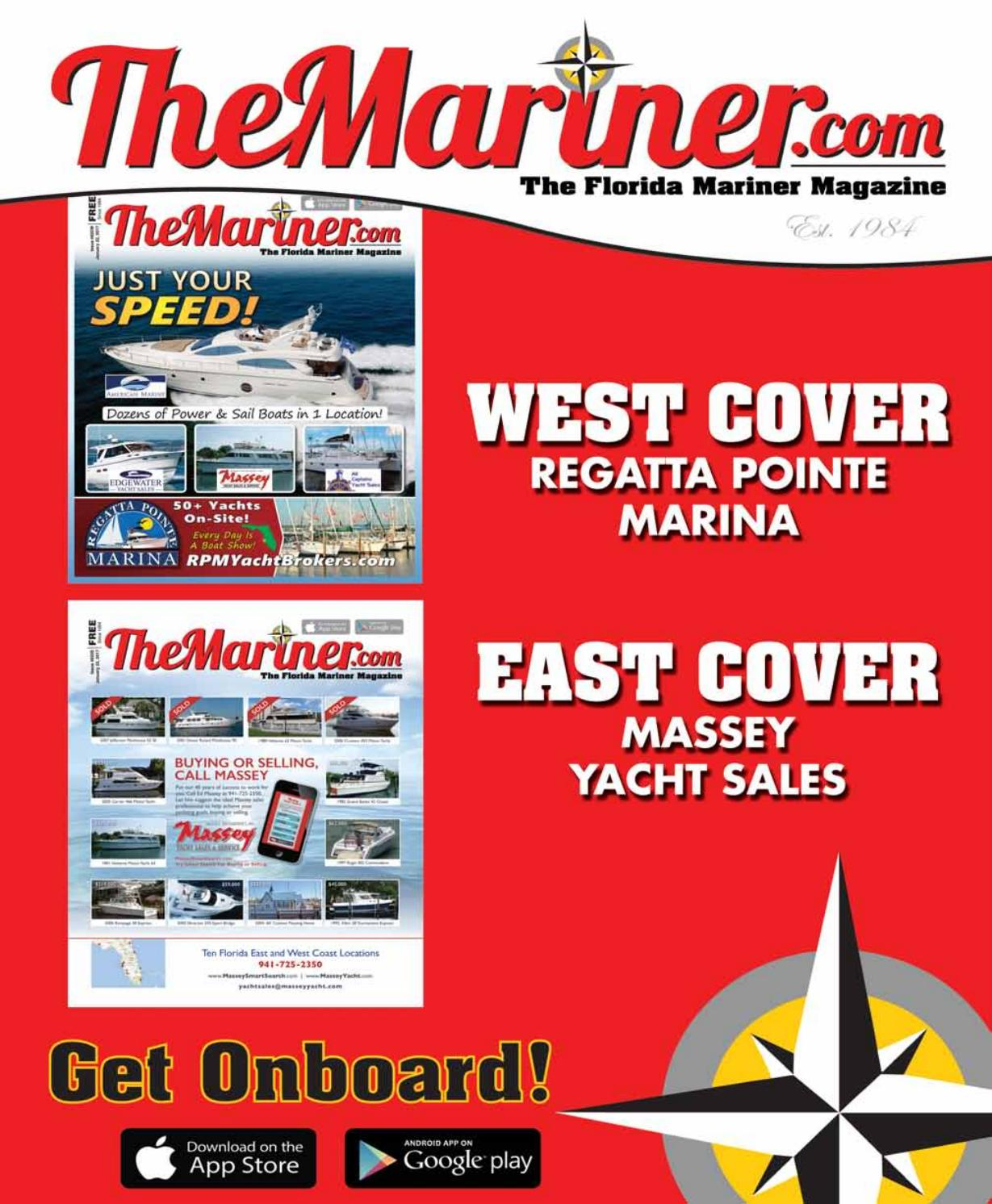 issue 820 by the florida mariner issuu