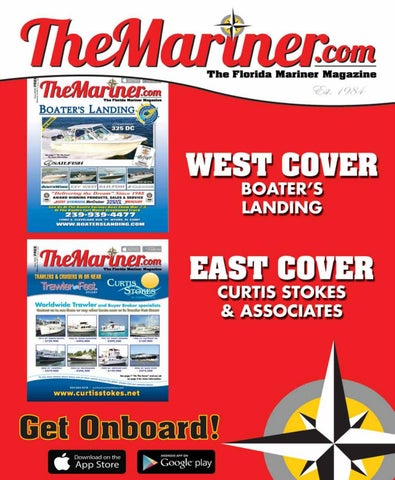 29d26e1e0e6b72 Issue 822 by The Florida Mariner - issuu