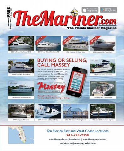Issue 823 by the florida mariner issuu page 1 fandeluxe Images