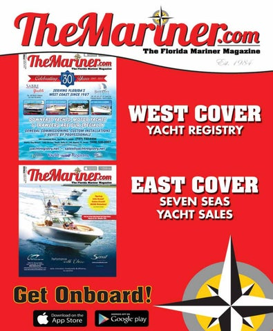 7c1f084f62ade0 Issue 824 by The Florida Mariner - issuu