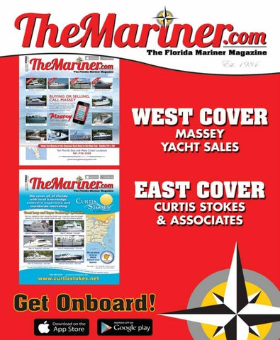 Issue 825 by the florida mariner issuu page 1 fandeluxe Images