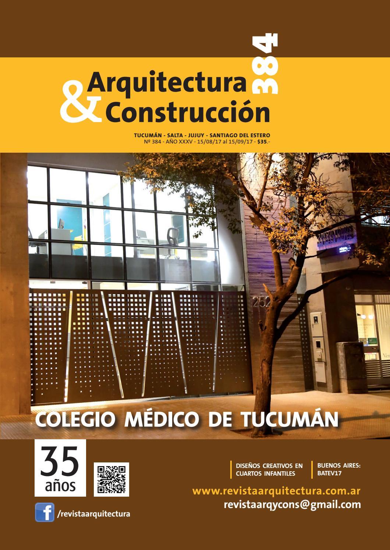 373 Agosto By Nicolas Bulacio Issuu # Raku Muebles Tucuman