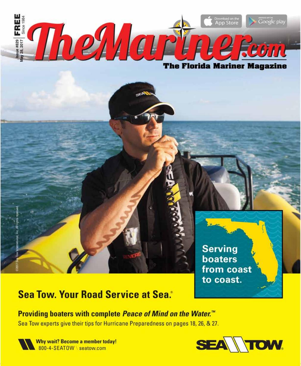 9c2583ee4c3b Issue 829 by The Florida Mariner - issuu
