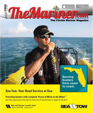 Issue 829 by the florida mariner issuu page 1 fandeluxe Image collections