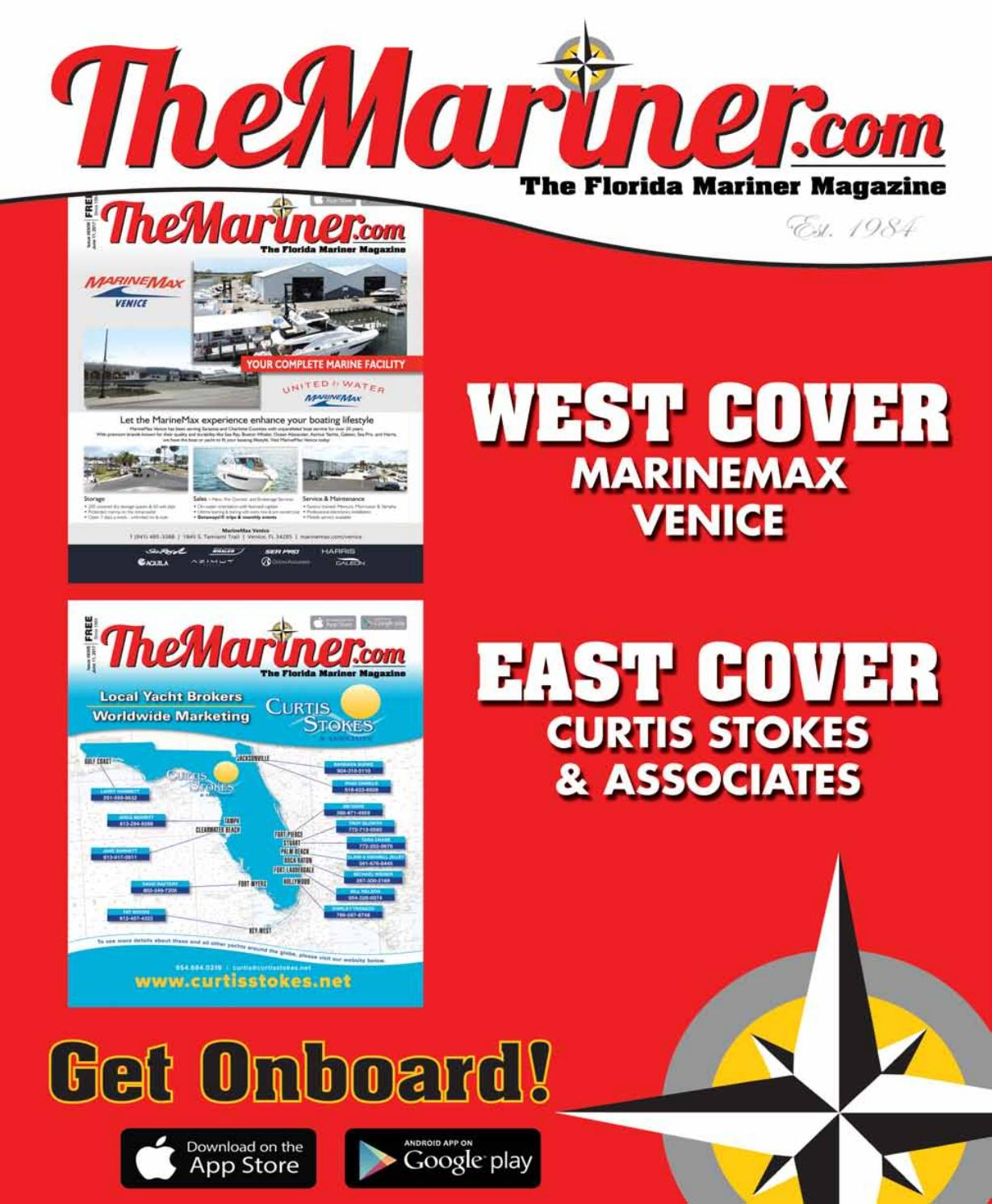 Issue 830 By The Florida Mariner Issuu