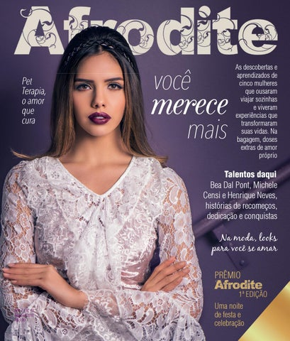 Afrodite42 by RevistaAfrodite - issuu 5a3a54811f