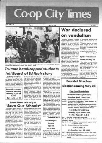 7b6c17fea Co-op City Times 4/12/1980 by Co-op City Times - issuu