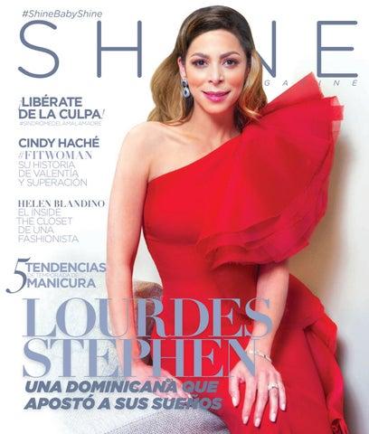 787bd6377 Shine Magazine  20 especial madres by ShineMagazineRD - issuu