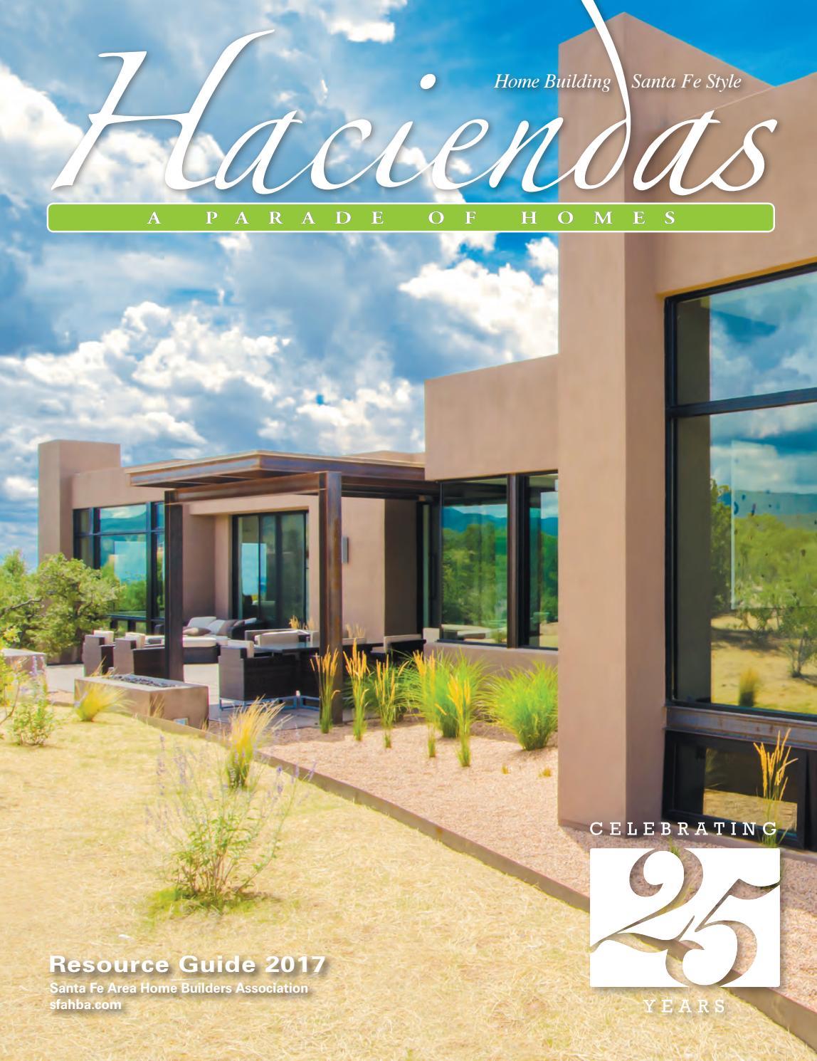 Haciendas summer 2017 digital edition by bella media group issuu jeuxipadfo Image collections