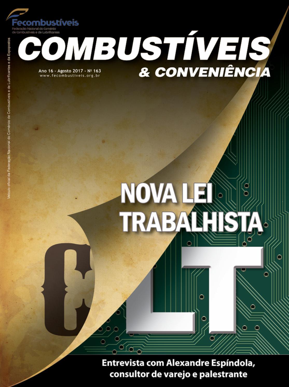 974ee8b357e Revista Combustíveis   Conveniência - Ed. 163 by Fecombustíveis - issuu