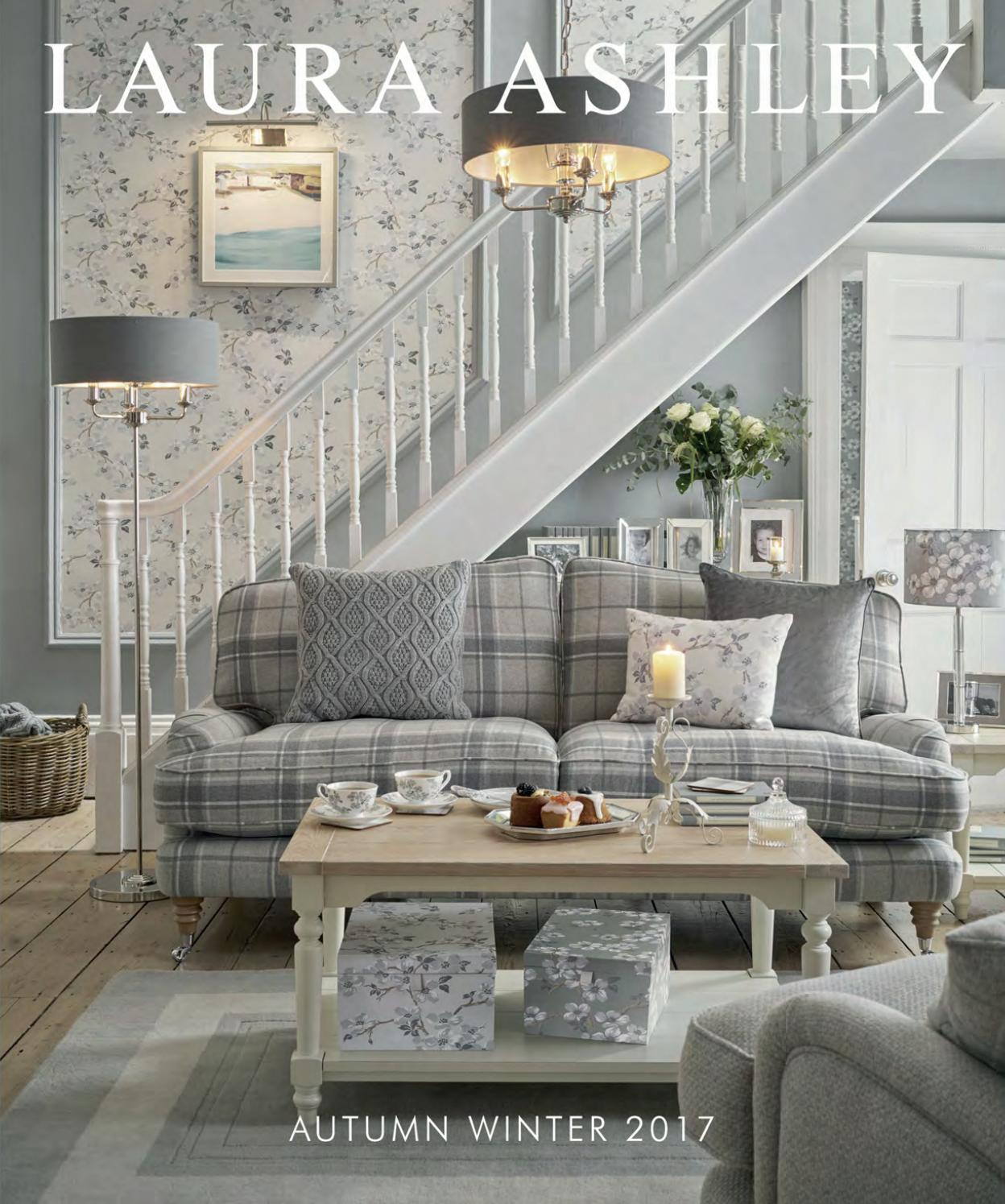 Laura ashley home aw 2017 new catalogue by stanislav - Catalogo laura ashley ...